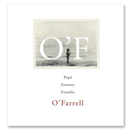 Familia O´Farrell, libro personalizado.